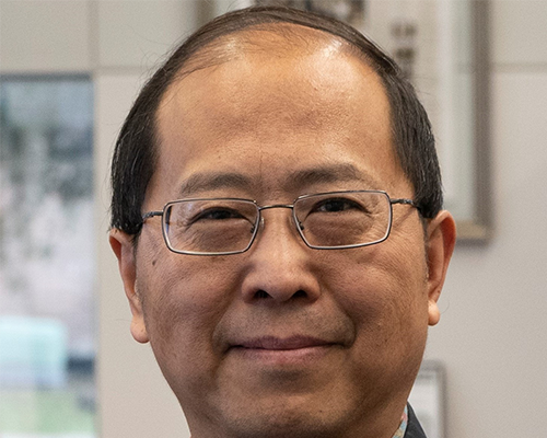 Robert H. Hu