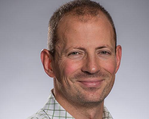 Chad J. Pomeroy