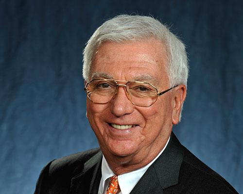 Charles E. Cantú