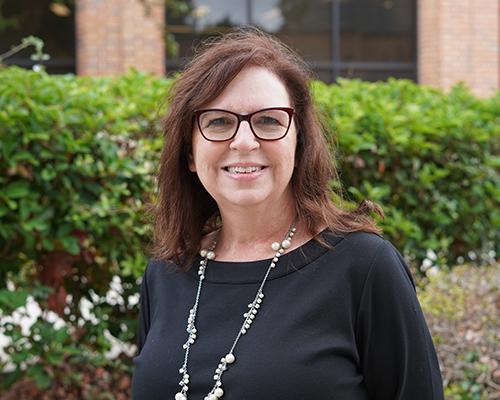 Donna Coltharp