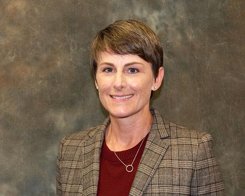 Sarah Eskridge