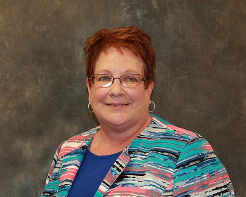 Nancy Farrer