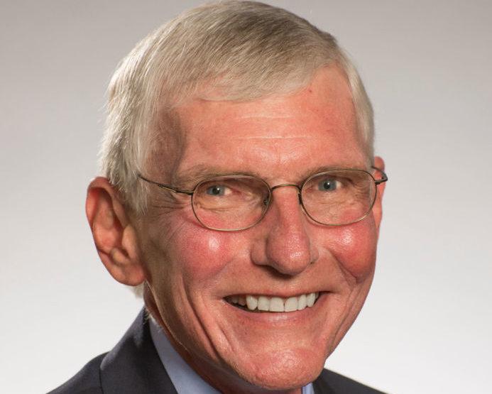 Gerald S. Reamey