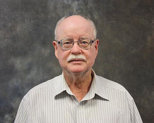 George L. Flint Jr.