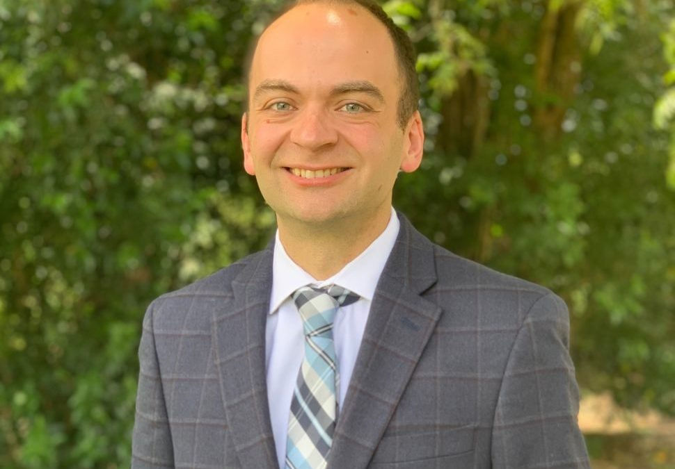 Gregory Zlotnick