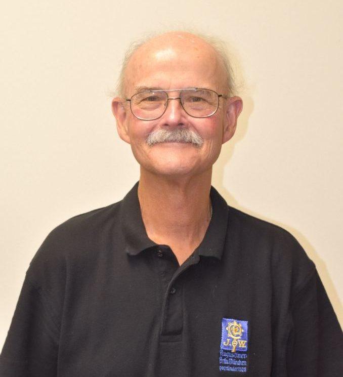 Richard E. Flint