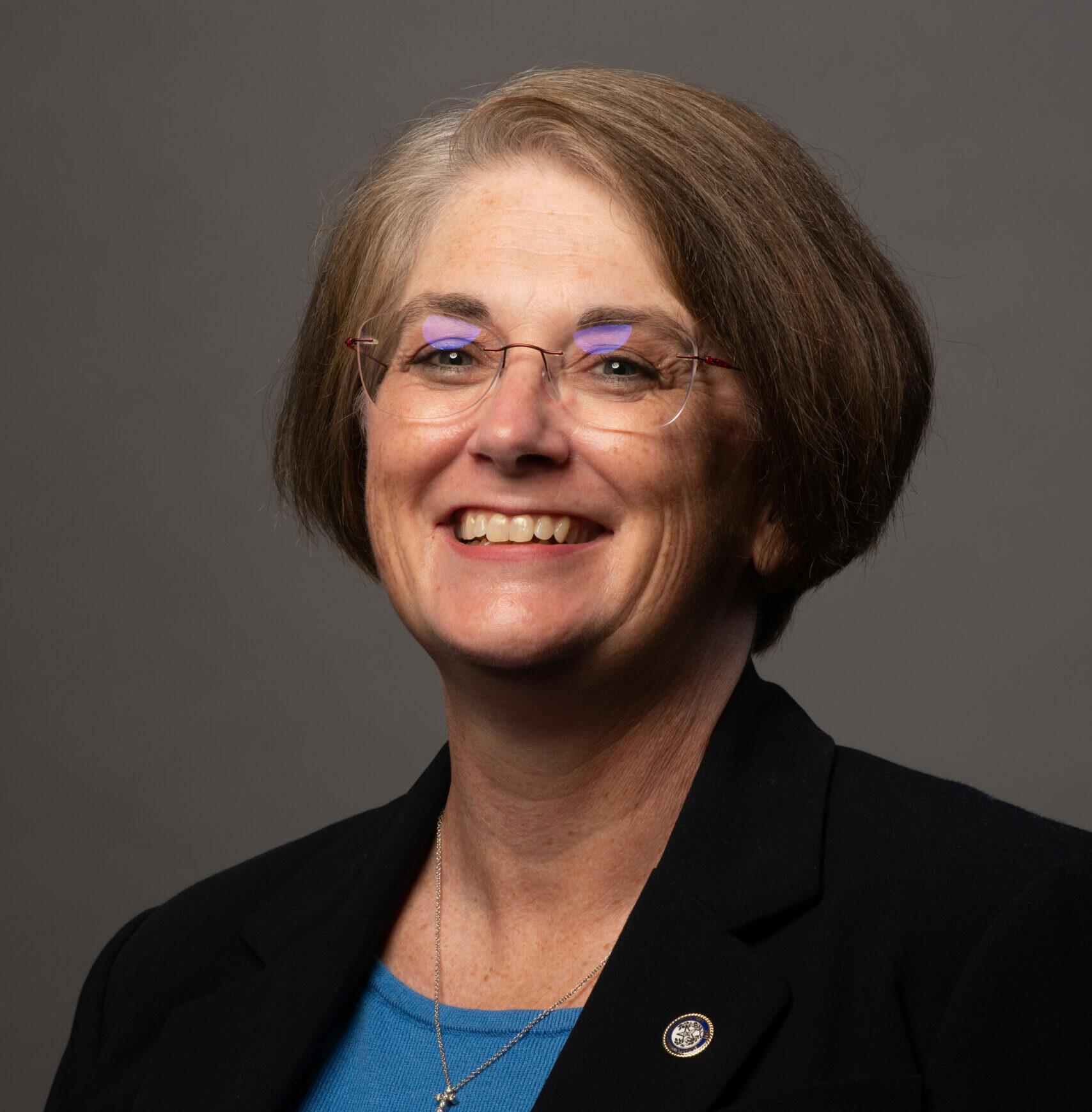 Patricia Roberts