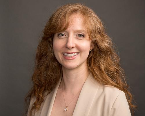 Jennifer R. Lloyd