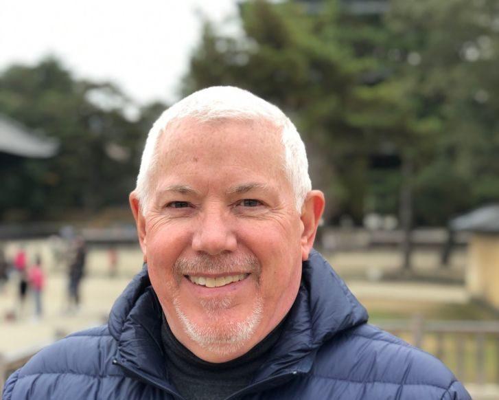 Mark W. Cochran