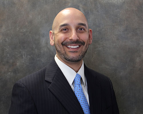 Stephen M. Perez