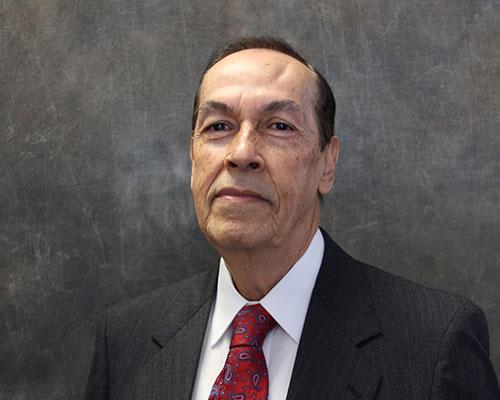 Roberto Rosas
