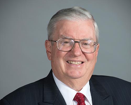 David A. Schlueter
