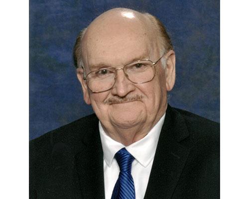 L. Wayne Scott