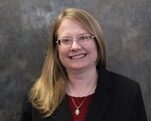 Jennifer Spreng