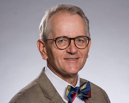 Vincent R. Johnson