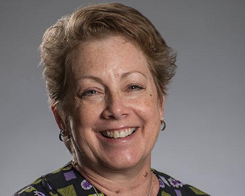Yvonne E. Olfers