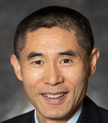 Chenglin (Gary) Liu