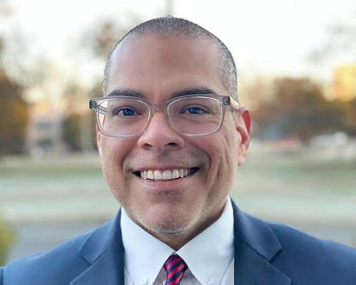 Mike Martinez Jr.