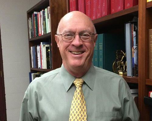Bernard D. Reams Jr.