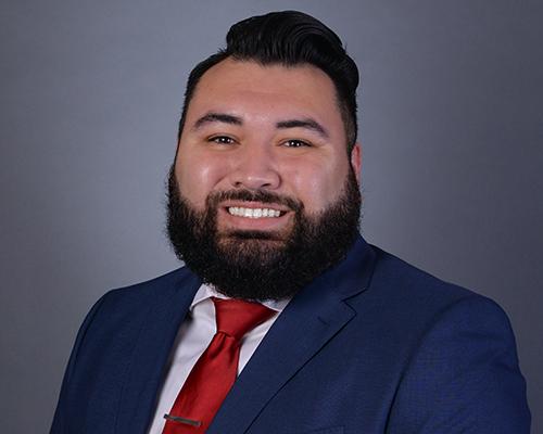 Armando Prado Jr.